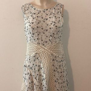 Floreat from Anthropologie Dress